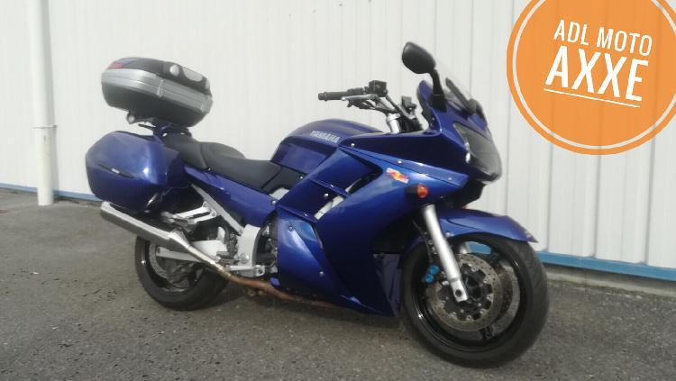 Yamaha fjr essence laon 02   5499 euros 2002 16069236