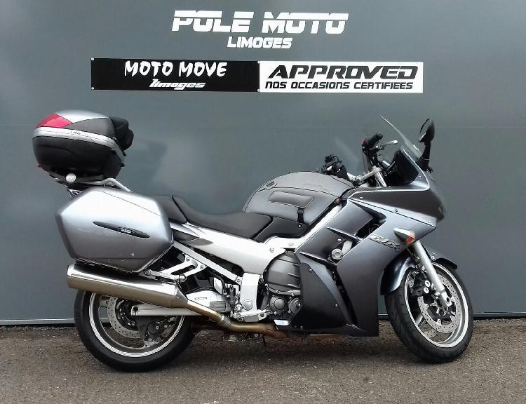 Yamaha fjr essence limoges 87   6290 euros 2005 16080932
