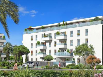Appartement à vendre argeles-sur-mer 3 pièces 58 m2