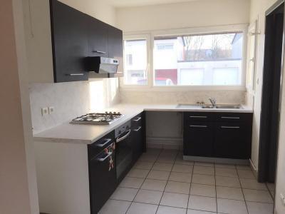 Appartement à vendre chantraine a‰pinal 4 pièces 72 m2