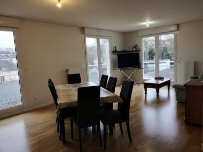 Appartement à vendre chartres 5 pièces 112 m2 eure et loir