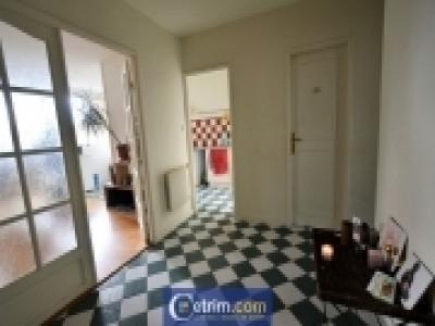 Appartement à vendre clermont-ferrand 4 pièces 81 m2 puy