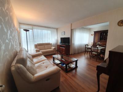 Appartement à vendre meaux 5 pièces 103 m2 seine et marne