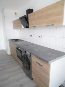 Appartement à vendre mulhouse 3 pièces haut rhin