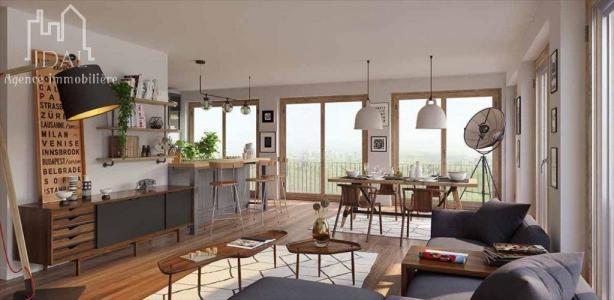 Appartement à vendre paris-18eme-arrondissement chapelle 4