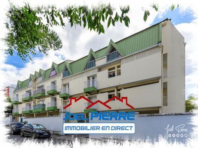 Appartement à vendre saint-denis 3 pièces 68 m2 reunion