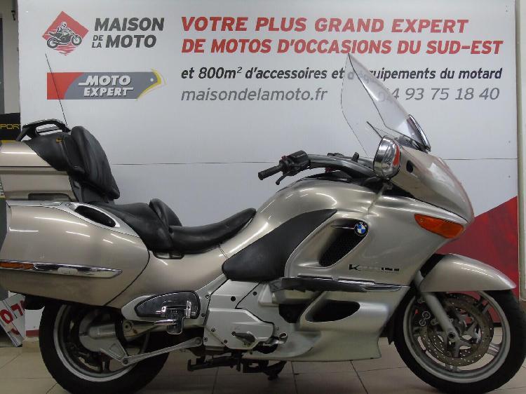 Bmw k 1200 essence mougins 06 | 2990 euros 2000 15959113