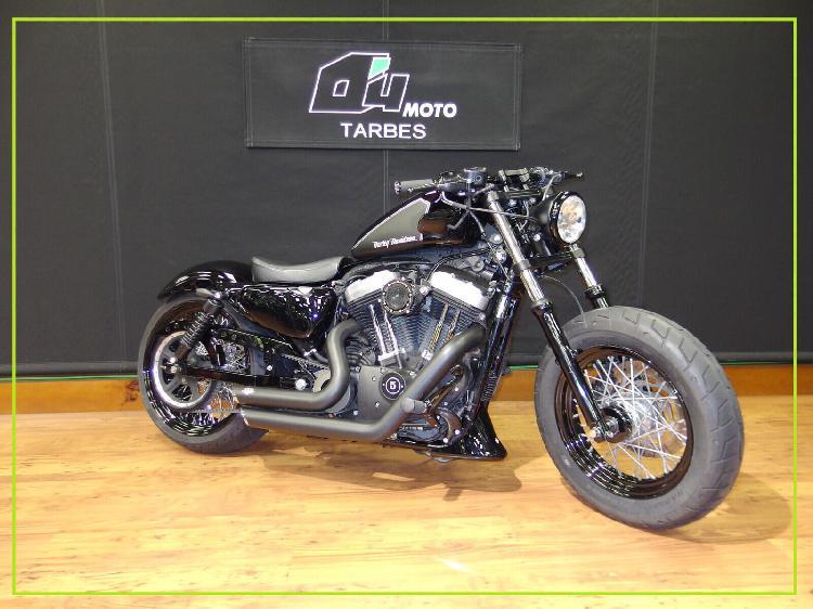Harley davidson sportster essence tarbes 65 | 13499 euros