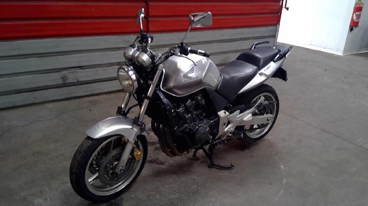 Honda cbf essence pressigny les pins 45 | 1400 euros 2007