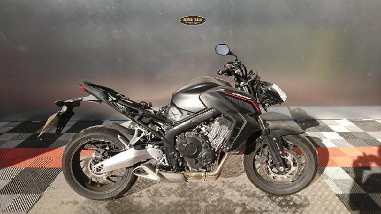 Honda cbf essence vitrolles 13 | 2095 euros 2016 15812483