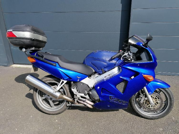 Honda vfr essence pontivy 56 | 2990 euros 2001 15937477