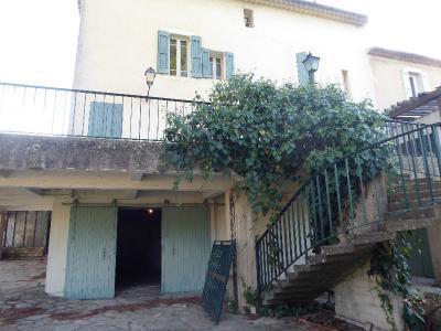 Immeuble à vendre apt 12 pièces 281 m2 vaucluse
