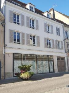 Immeuble à vendre chartres 540 m2 eure et loir