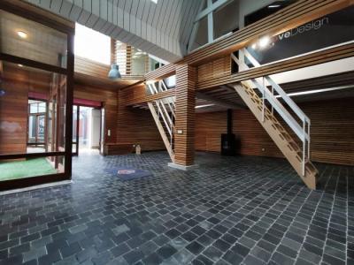 Immeuble à vendre valenciennes 480 m2 nord