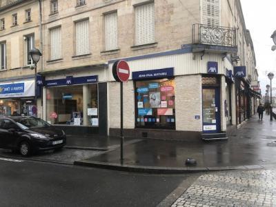 Local commercial à vendre saint-dizier 5 pièces 125 m2