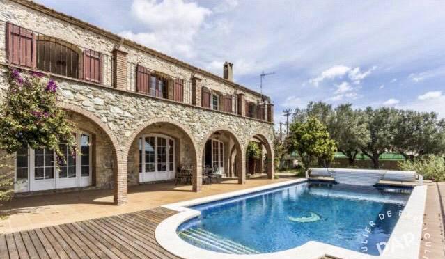 Location maison agullana 12personnes dès 1.100€ par