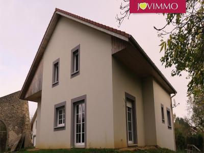 Maison à vendre chantraine aƒa‰pinal 5 pièces 170 m2