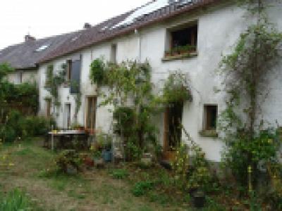 Maison à vendre ferte-sous-jouarre 8 pièces 224 m2 seine