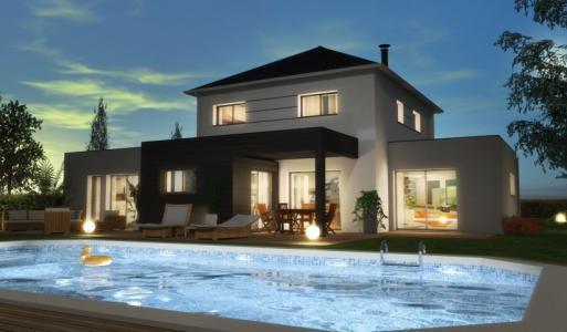 Maison à vendre pezenas 95 m2 herault