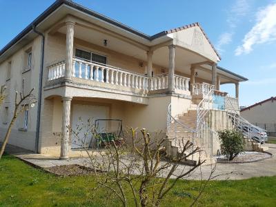 Maison à vendre saint-dizier 6 pièces 154 m2 haute marne
