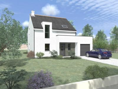 Maison à vendre saumur 6 pièces 98 m2 maine et loire