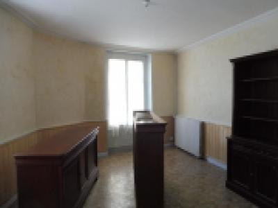 Maison à vendre thouars centreville 4 pièces 152 m2 deux
