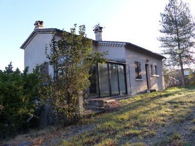 Maison à vendre vans 07140 10 pièces 170 m2 ardeche