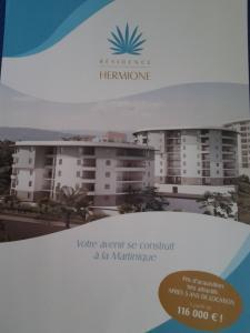 Programme immobilier neuf fort-de-france martinique