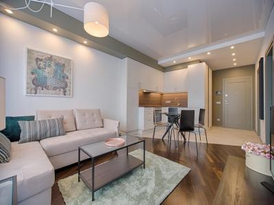 Programme immobilier neuf livry-gargan 40 m2 seine saint