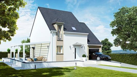 Programme immobilier neuf meaux 4 pièces 85 m2 seine et