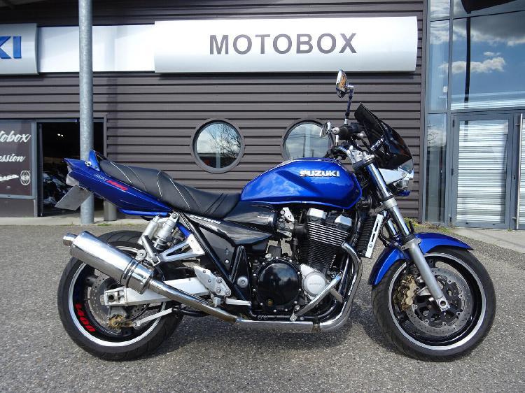 Suzuki gsx essence marmande 47 | 3900 euros 2002 15970060
