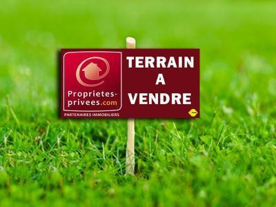 Terrain à vendre saint-dizier 1004 m2 haute marne