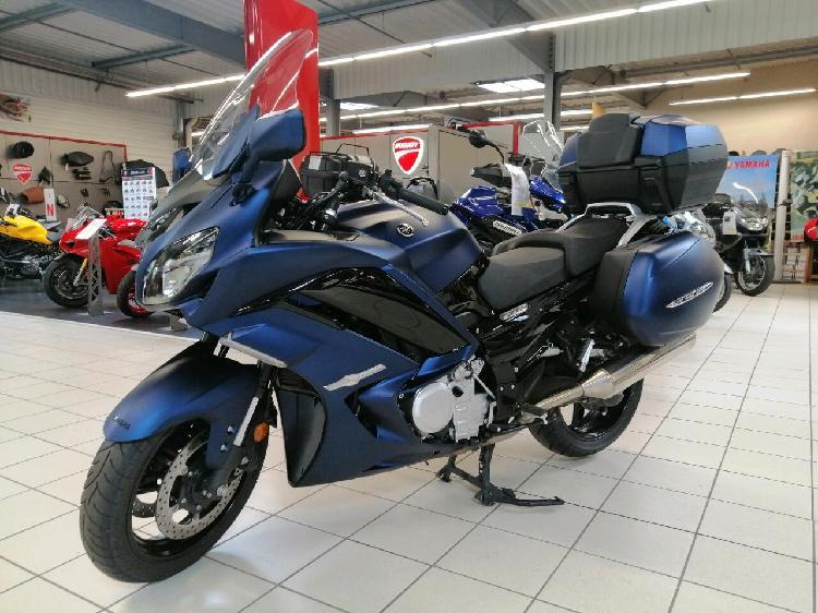 Yamaha fjr essence la roche sur yon 85 | 18299 euros 2019