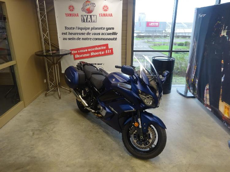 Yamaha fjr essence rennes 35   17500 euros 2019 15360721