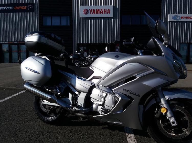 Yamaha fjr essence ruaudin 72 | 13690 euros 2016 16008334