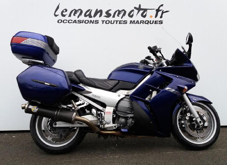 Yamaha fjr essence ruaudin 72 | 4990 euros 2003 15934943