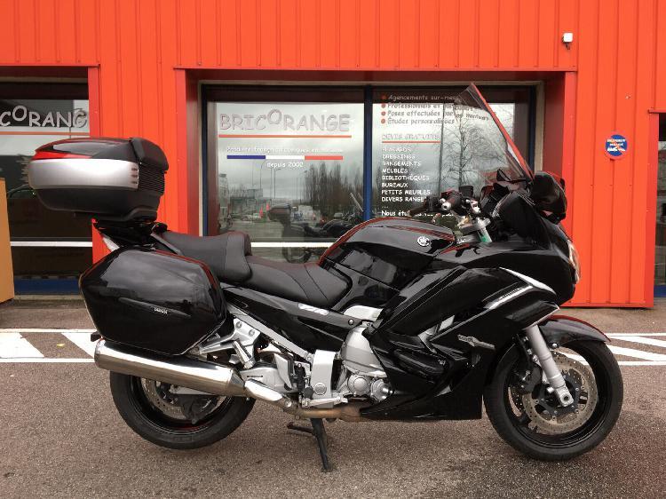 Yamaha fjr essence thionville 57 | 10599 euros 2013 15891430