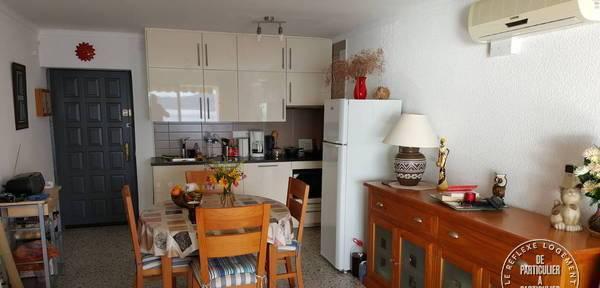 Location appartement empuriabrava 4personnes dès 450€