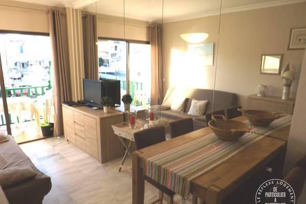 Location appartement empuriabrava / costa brava 4personnes