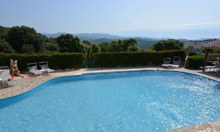 Location maison porto vecchio 4personnes dès 470€ par