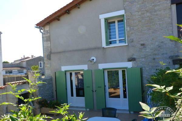 Location maison saint georges d'oleron 5personnes dès