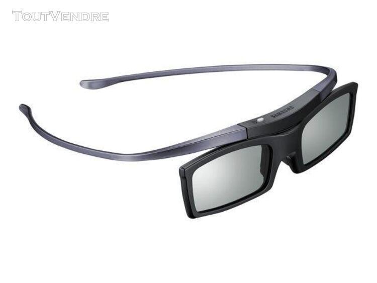 Samsung ssg-5100gb - lunettes 3d - obturateur actif - pour s
