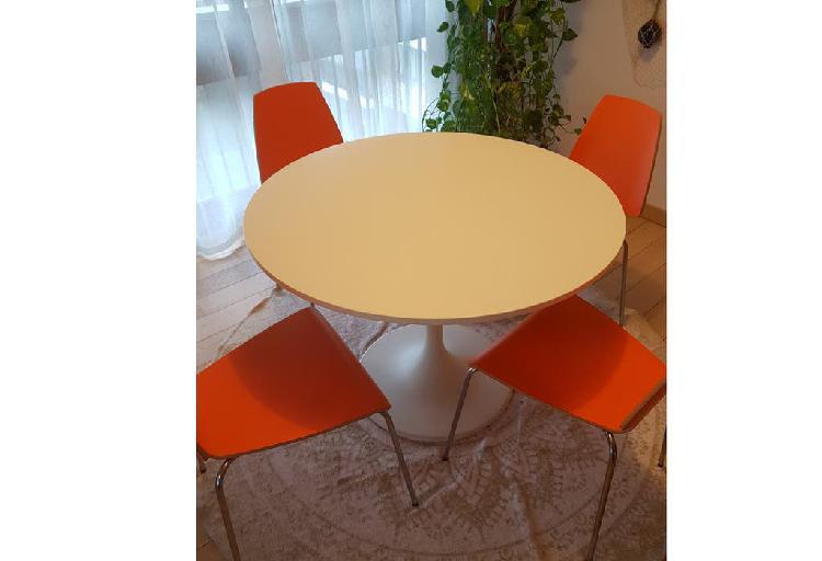 table chaises ikea offres fevrier
