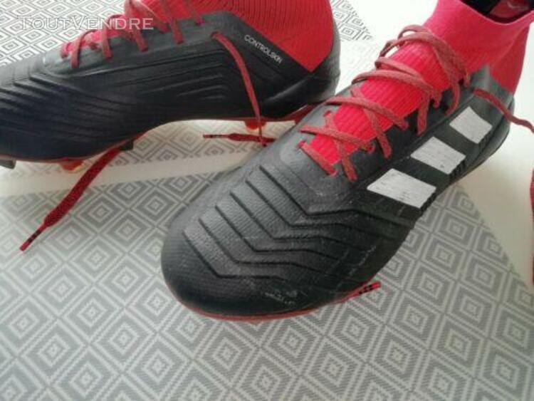 Adidas predator 18.1 fg/ag fr 41 1/3