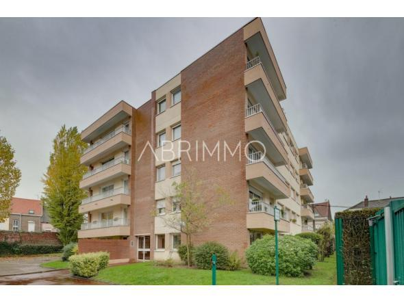 Appartement t3 expo sud ouest
