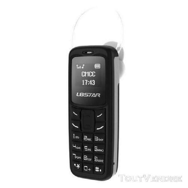 Bm30 mini bluetooth t¿¿l¿¿phone portable oreille