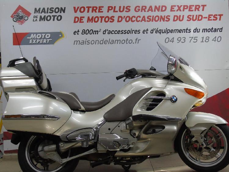 Bmw k 1200 essence mougins 06 | 8490 euros 2007 16094276