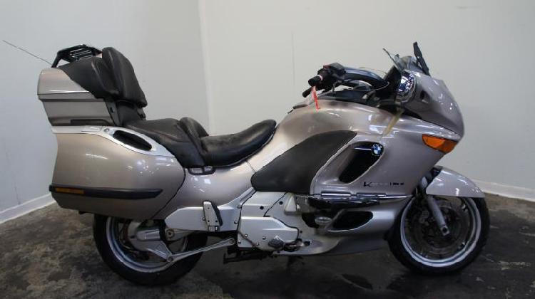 Bmw k 1200 essence paray vieille poste 91 | 1490 euros 1999