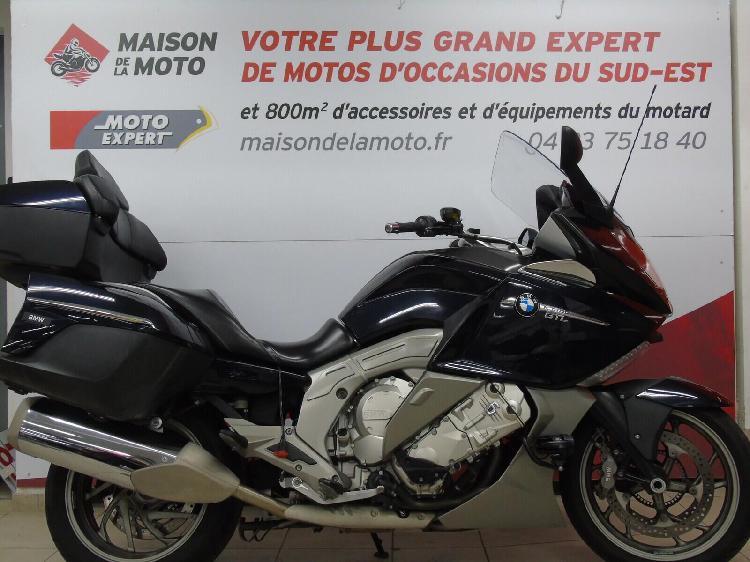 Bmw k 1600 essence mougins 06 | 12390 euros 2012 15470889