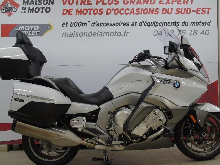 Bmw k 1600 essence mougins 06 | 22590 euros 2018 16094265